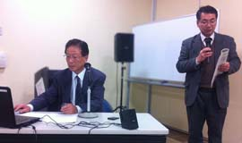 葛尾村における避難と復興に向けた取り組み(福島第一原子力 ...